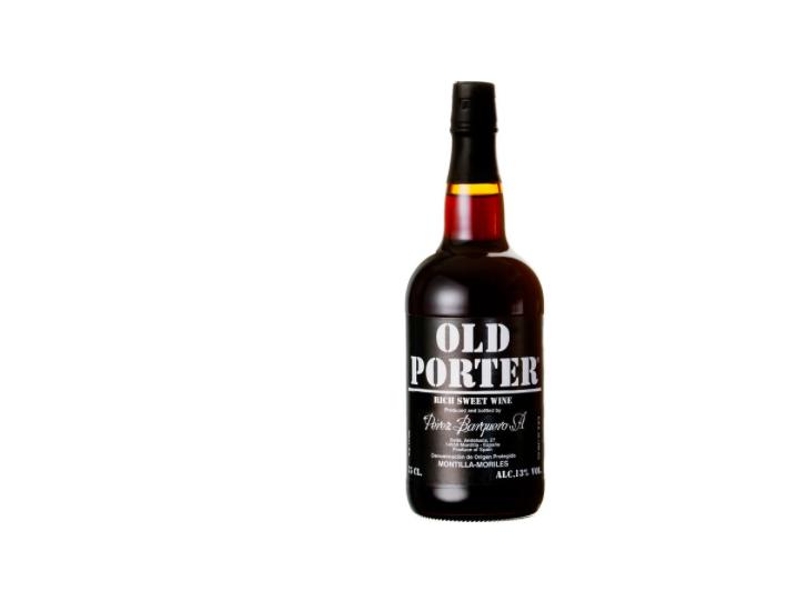 Zpříjemněte si večer s růžovým vínem Old Porter