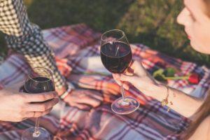 Nezapomeňte v létě na kvalitní španělské víno Old Porter