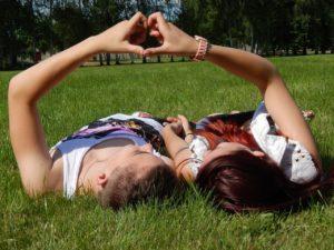 Léto ve víru nezávazného sexu