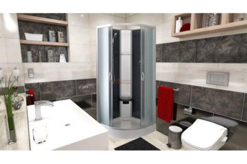 Co byste měli zvážit při výběru sprchového koutu?