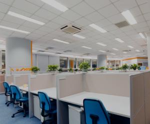 Úklid pracoviště: Sázka na specializovanou firmu se vyplatí