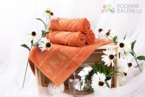Jak na výběr ručníků a osušek