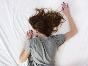 Na matraci záleží, aneb jak si zajistit kvalitní spánek