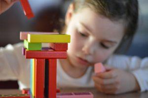 Hračky by měly děti rozvíjet