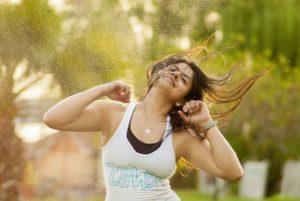 Taneční fitness lekce versus klasická taneční lekce