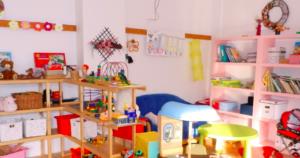 Školka Praha Pro Family nabízí bezkonkurenční služby