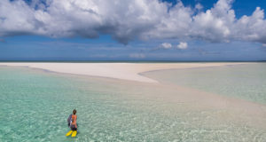 Zanzibar – dovolená v ráji exotického koření