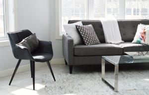 Vkusný bytový textil vtiskne vašemu domovu teplou a vřelou tvář