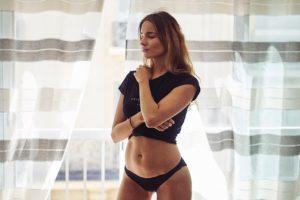 Vyberte si spodní prádlo pod uplé kalhoty
