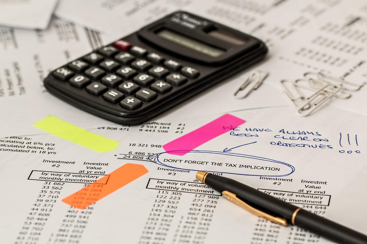 Finanční kontroly nikdy nespí, mějte účetnictví v pořádku v průběhu celého