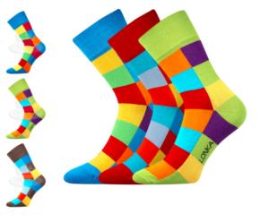 Ponožky se stříbrem jsou revoluční