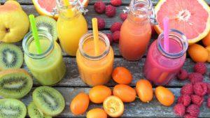 Jaký nápoj v létě uspokojí vaše chuťové buňky a zchladí organismus