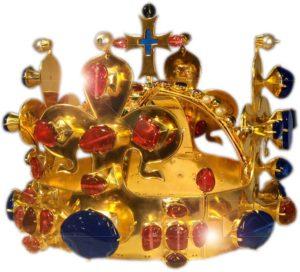 Zastavte se v Praze na prohlídku svatováclavské koruny