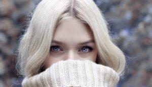 Abyste v zimě nezmrzli aneb z čeho ušít hřejivé zimní oblečení