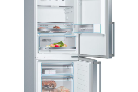 Jak si správně vybrat lednici