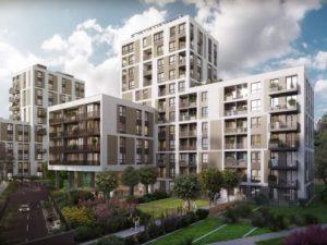 Nové byty vPraze 3? Ano, právě vznikají!