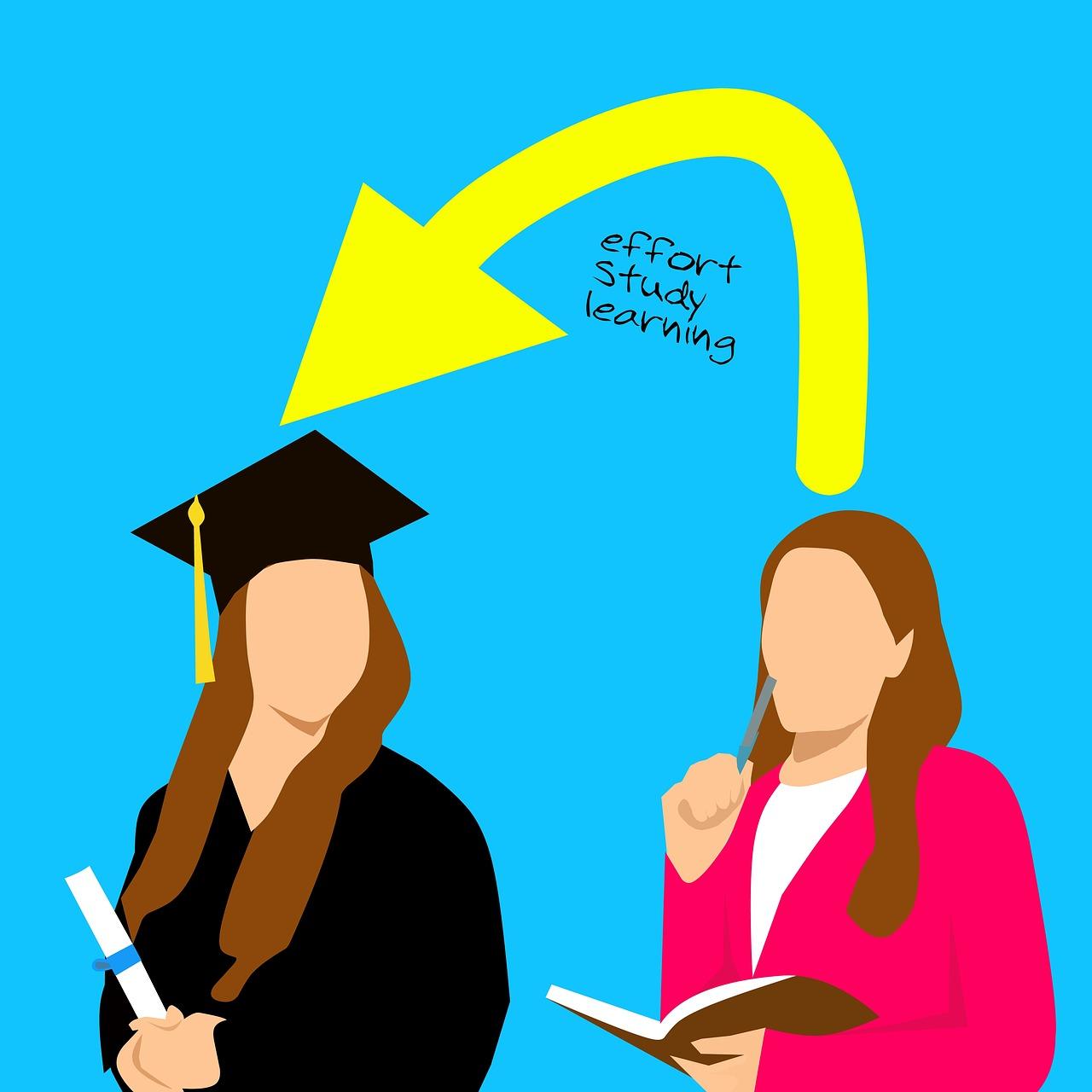 10 tipů, jak přežít první rok na vysoké škole?