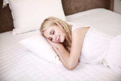 Spěte zdravě a ve zdravém prostředí – poradíme, jak ochránit matrace