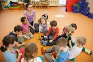 Individuální angličtina pro předškoláky