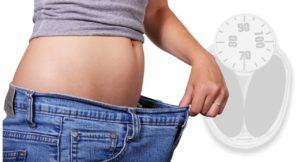 Při hubnutí vám pomohou fitness výživa i doplňky stravy!