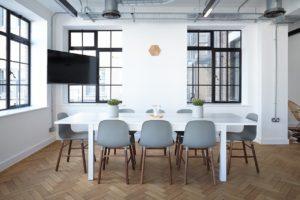 Jaké kancelářské židle jsou nejlepší? Ty ergonomické a zároveň moderní!
