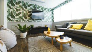 Bytový textil: jak udělat váš domov útulnější pomocí správných tkanin