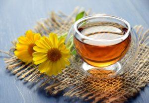 Jaké čaje je vhodné pít na podporu plodnosti?