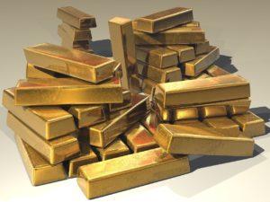 Investiční zlato: Sázka na jistotu v nejisté době