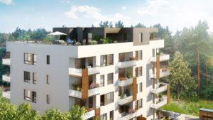 Sháníte příjemné bydlení v Praze? Vyzkoušejte městskou část Malešice