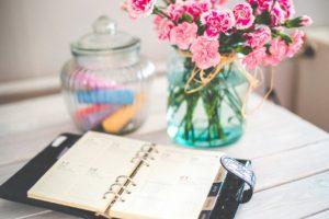 Papírové kalendáře: I v dnešní době mají stále praktické uplatnění
